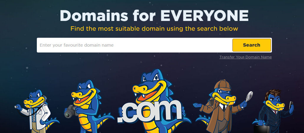 Domain Registration Search and Buy Domain